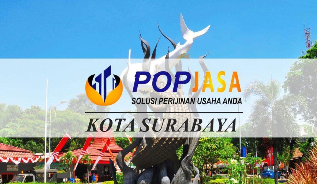 Jasa Perizinan Usaha Surabaya