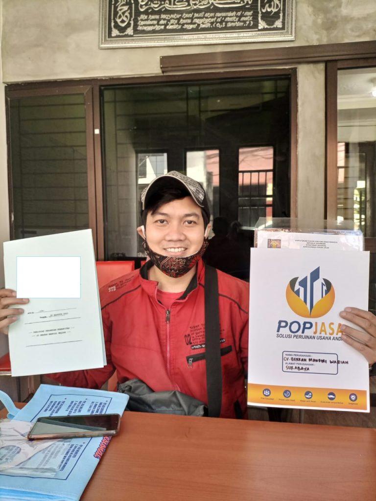 Syarat Perubahan Pengurus CV Padang