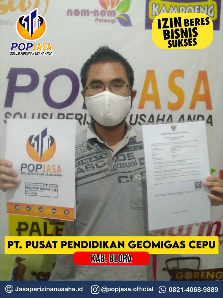 Syarat Pembuatan SIUJK Wilayah Bogor