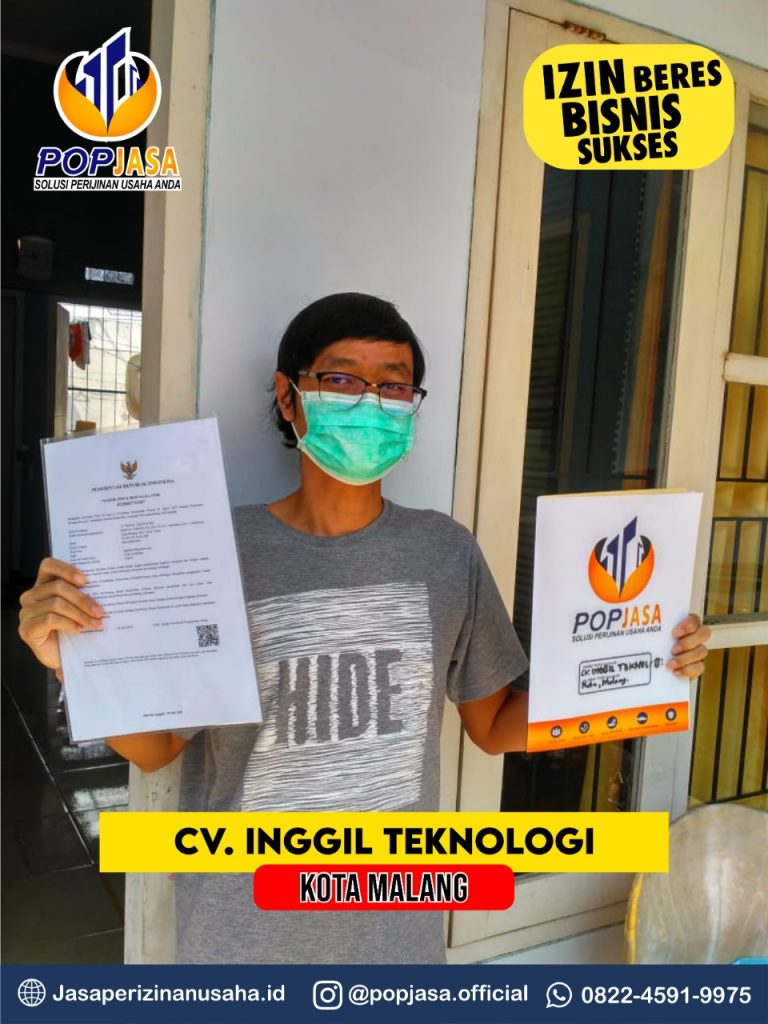 Syarat Pembuatan SIUJK Wilayah Bekasi
