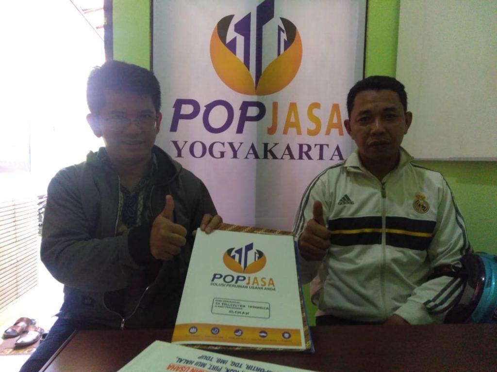 Sebelum Mendirikan PT di Padang