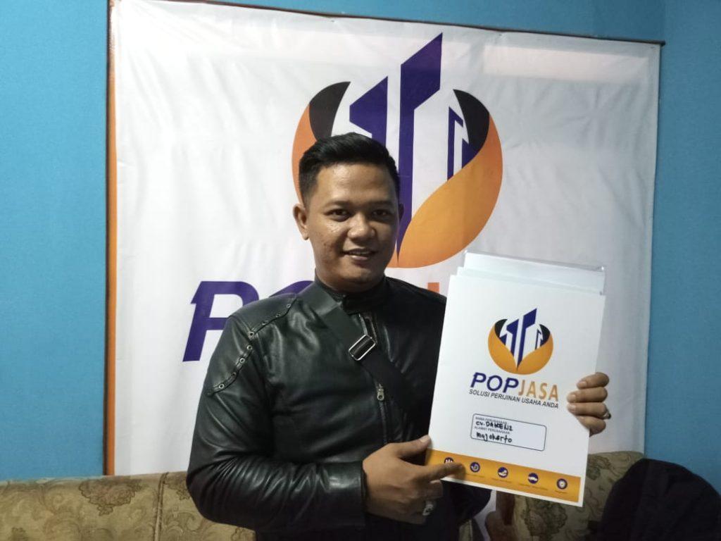 Jasa Pendirian PT Lengkap Wilayah Aceh
