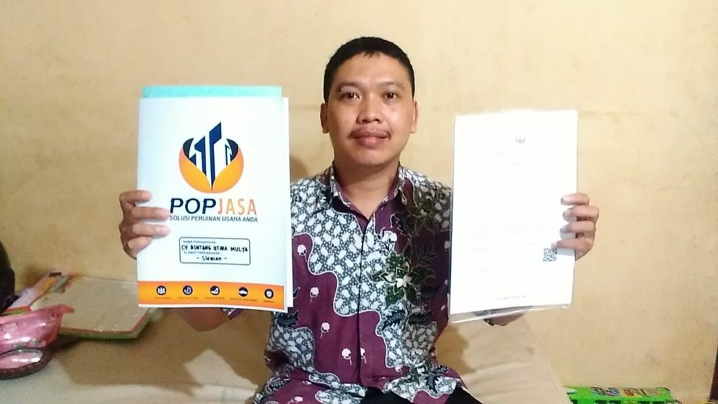 Syarat Mendirikan CV di Tahun 2021 Bengkulu
