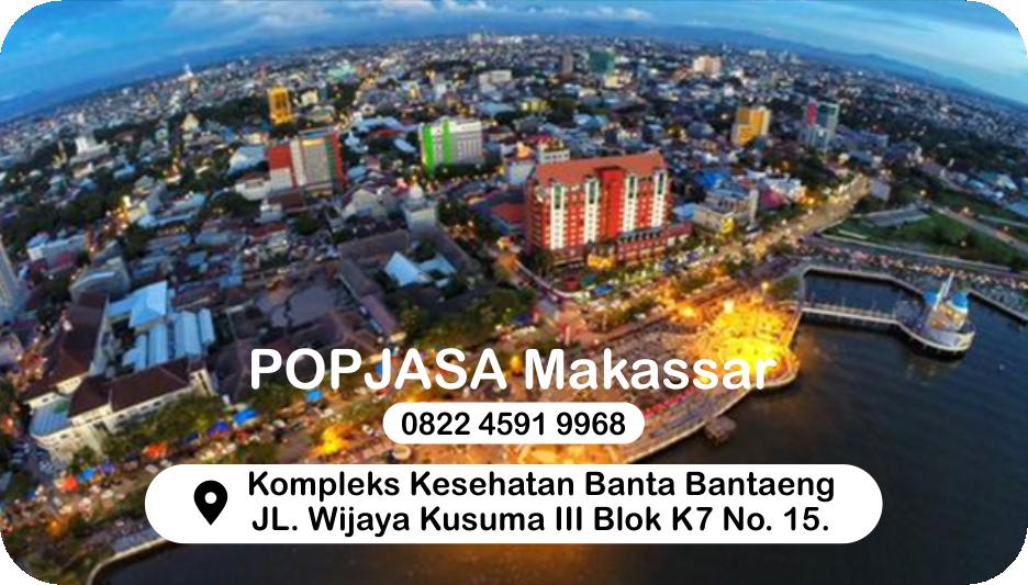Jasa Pendirian PT Makassar