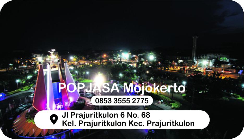 Jasa Pendiiran PT MOjokerto