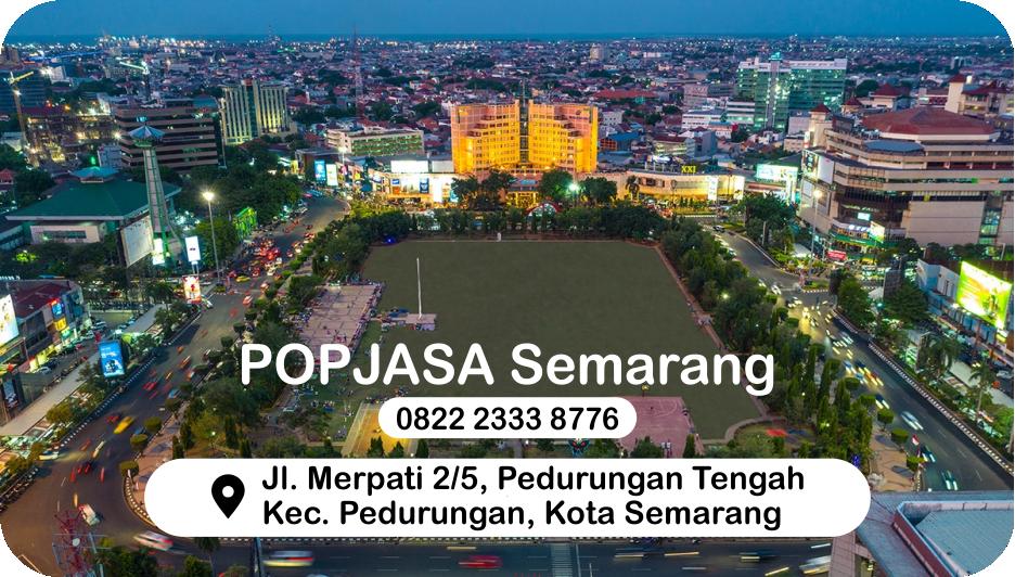 Jasa Pendirian PT Semarang