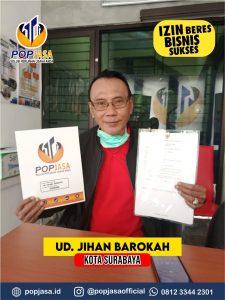 Langkah-langkah Pendirian UD