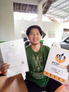 Prosedur Pendirian PT Wilayah Bengkulu